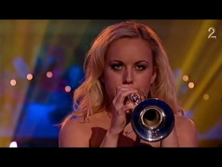 Tine Thing Helseth - Mitt hjerte alltid vanker (TV2, Dec. 2009)